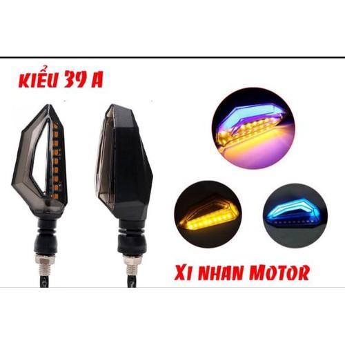 Đèn xi nhan led kiểu lắp cho các loại xe - 4834683 , 17286498 , 15_17286498 , 179000 , Den-xi-nhan-led-kieu-lap-cho-cac-loai-xe-15_17286498 , sendo.vn , Đèn xi nhan led kiểu lắp cho các loại xe