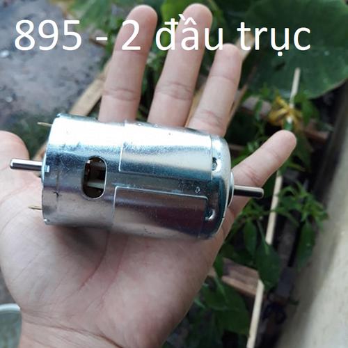 MOTOR 895 12-24V 268W 28000rpm