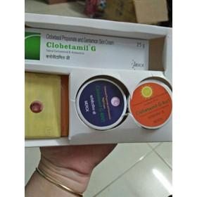 Bộ trị nám Clobetamil cao cấp - btncbcc1
