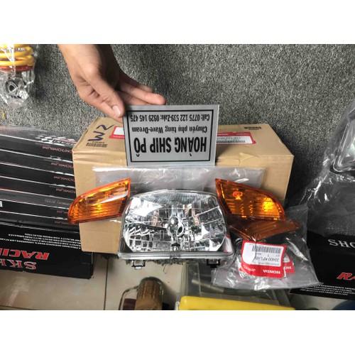 pha đèn xi nhan WAVE THÁI 110 chính hãng - 11476379 , 17307636 , 15_17307636 , 695000 , pha-den-xi-nhan-WAVE-THAI-110-chinh-hang-15_17307636 , sendo.vn , pha đèn xi nhan WAVE THÁI 110 chính hãng