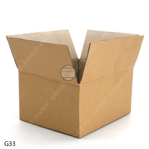 Combo 20 thùng carton G33-20x15x10 thùng giấy gói hàng - 4662642 , 17307915 , 15_17307915 , 65000 , Combo-20-thung-carton-G33-20x15x10-thung-giay-goi-hang-15_17307915 , sendo.vn , Combo 20 thùng carton G33-20x15x10 thùng giấy gói hàng