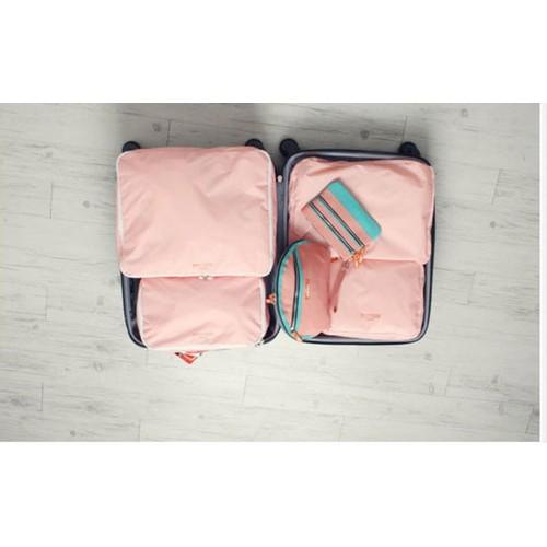 Bộ combo 5 túi quần áo Hàn Quốc