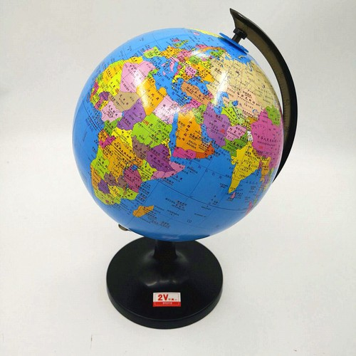 Quả địa cầu 14 x 16cm - 11475565 , 17304992 , 15_17304992 , 99000 , Qua-dia-cau-14-x-16cm-15_17304992 , sendo.vn , Quả địa cầu 14 x 16cm