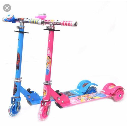 xe trượt trẻ em scooter