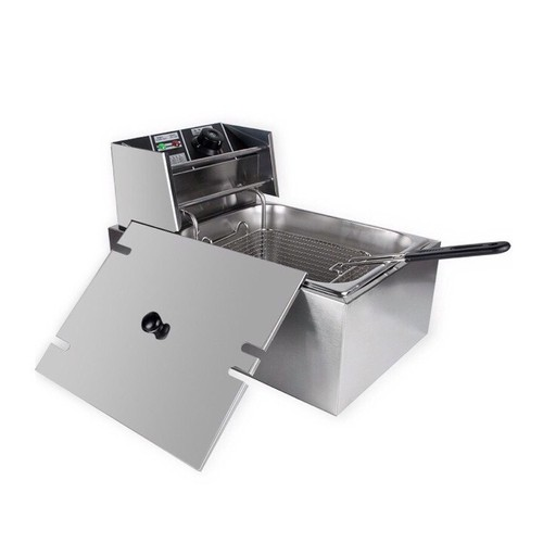 Bếp chiên nhúng - Bếp chiên nhúng FKI4659