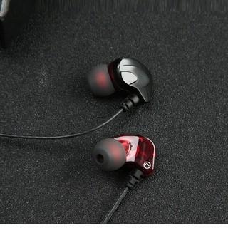 [ĐƯỢC NGHE THỬ] Tai nghe siêu bass chơi game nghe nhạc cực chất - tai nghe siêu bass c01 7