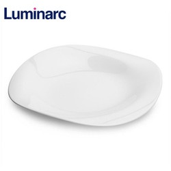 Đĩa thủy tinh Luminarc Volare Dessert 22cm-E9169