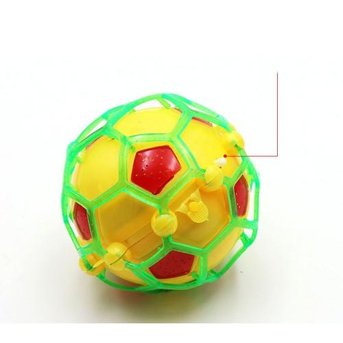 Đồ chơi trái bóng phát sáng cực đẹp