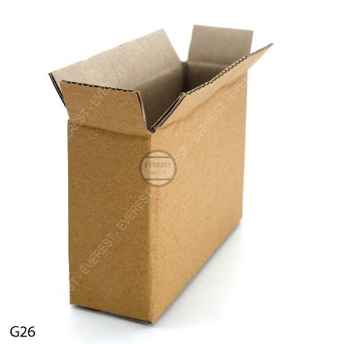 Combo 20 thùng carton G26-17x5x11 thùng giấy gói hàng