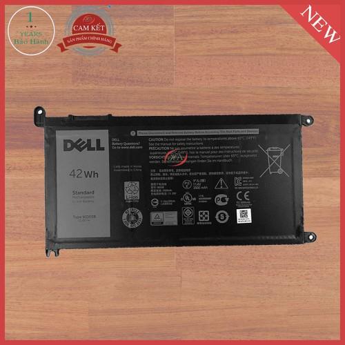 Pin laptop dell Vostro 3481 A002EN