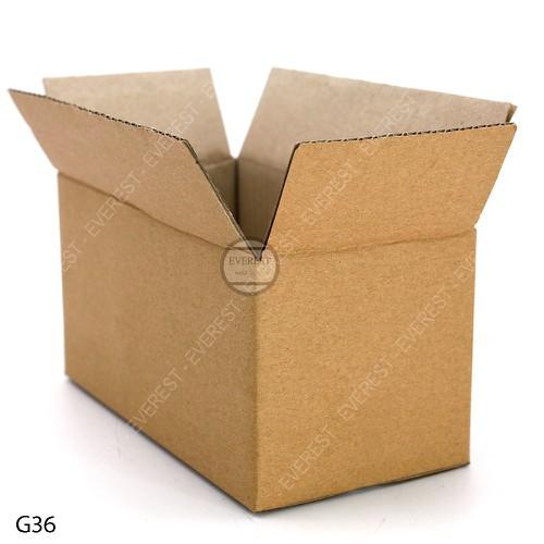 Combo 20 thùng carton G36-20x10x10 thùng giấy gói hàng