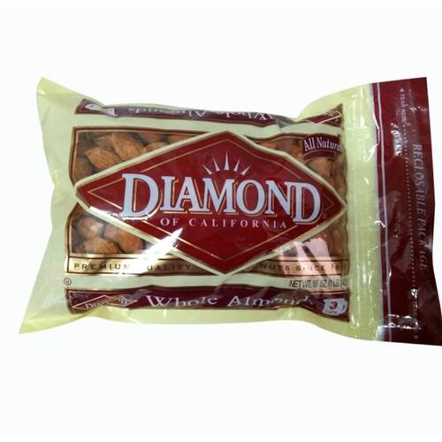 HẠNH NHÂN DIAMOND