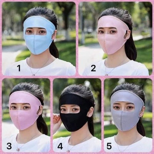 set 5 cái Khẩu trang ninja