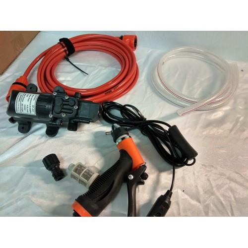 Bộ máy bơm rửa xe tăng áp lực nước mini giúp bạn dễ dàng tăng áp lực của nước cho bạn dễ dàng - 11480519 , 17317993 , 15_17317993 , 465000 , Bo-may-bom-rua-xe-tang-ap-luc-nuoc-mini-giup-ban-de-dang-tang-ap-luc-cua-nuoc-cho-ban-de-dang-15_17317993 , sendo.vn , Bộ máy bơm rửa xe tăng áp lực nước mini giúp bạn dễ dàng tăng áp lực của nước cho bạn