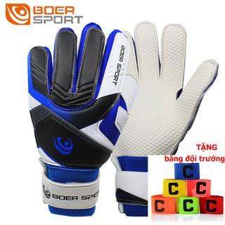 Găng tay thủ môn Boer FG002 không xương-Tặng băng đội trưởng - FG002G150 thumbnail