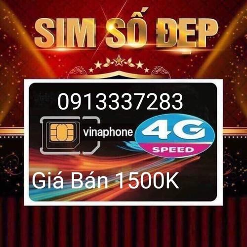 sim 10 số vinaphone 0913337283