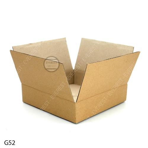Combo 20 thùng carton G52-20x20x5 thùng giấy gói hàng - 7523536 , 17308741 , 15_17308741 , 62000 , Combo-20-thung-carton-G52-20x20x5-thung-giay-goi-hang-15_17308741 , sendo.vn , Combo 20 thùng carton G52-20x20x5 thùng giấy gói hàng