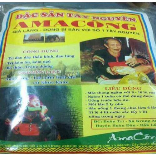 Amacong đặc sản loại 1