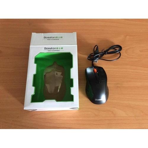 Chuột chính hãng bosston 60503 dành cho gamer - 4667741 , 17333289 , 15_17333289 , 146000 , Chuot-chinh-hang-bosston-60503-danh-cho-gamer-15_17333289 , sendo.vn , Chuột chính hãng bosston 60503 dành cho gamer