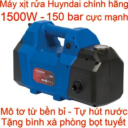 Máy xịt rửa xe mini áp lực cao Hyundai HRX815 gia đình - Bơm tự hút phun nước vệ sinh xe máy, ô tô, máy lạnh - 7529696 , 17342491 , 15_17342491 , 1940000 , May-xit-rua-xe-mini-ap-luc-cao-Hyundai-HRX815-gia-dinh-Bom-tu-hut-phun-nuoc-ve-sinh-xe-may-o-to-may-lanh-15_17342491 , sendo.vn , Máy xịt rửa xe mini áp lực cao Hyundai HRX815 gia đình - Bơm tự hút phun nư