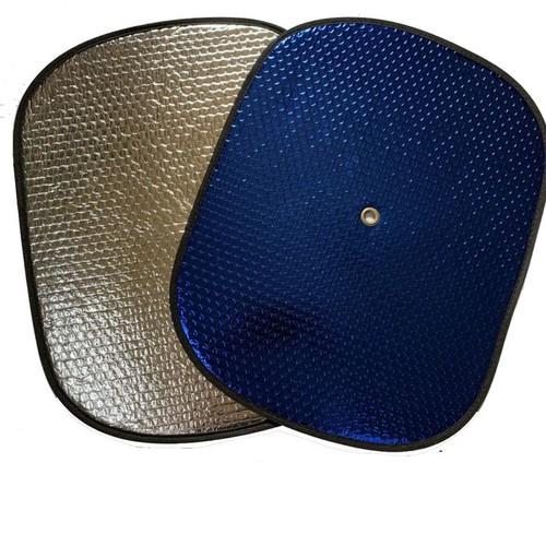 Bộ 4 tấm che nắng cửa bên ô tô kích thước 36x40cm được làm bằng chất liệu phản quang cách nhiệt đặc biệt chắn nắng và nóng tuyệt đối cho người ngồi trong xe - 11480686 , 17318202 , 15_17318202 , 119000 , Bo-4-tam-che-nang-cua-ben-o-to-kich-thuoc-36x40cm-duoc-lam-bang-chat-lieu-phan-quang-cach-nhiet-dac-biet-chan-nang-va-nong-tuyet-doi-cho-nguoi-ngoi-trong-xe-15_17318202 , sendo.vn , Bộ 4 tấm che nắng cửa b
