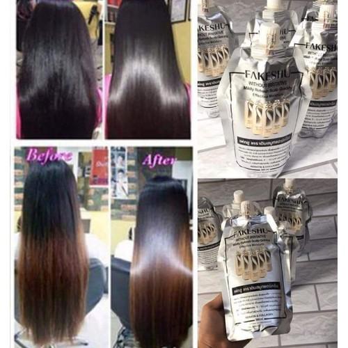 kem ủ xả hấp tóc phủ lụa tơ tằm FAKESHU - 4666154 , 17325945 , 15_17325945 , 169000 , kem-u-xa-hap-toc-phu-lua-to-tam-FAKESHU-15_17325945 , sendo.vn , kem ủ xả hấp tóc phủ lụa tơ tằm FAKESHU