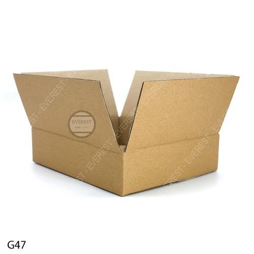 Combo 20 thùng carton G47-25x20x6 thùng giấy gói hàng - 7523487 , 17308678 , 15_17308678 , 75000 , Combo-20-thung-carton-G47-25x20x6-thung-giay-goi-hang-15_17308678 , sendo.vn , Combo 20 thùng carton G47-25x20x6 thùng giấy gói hàng
