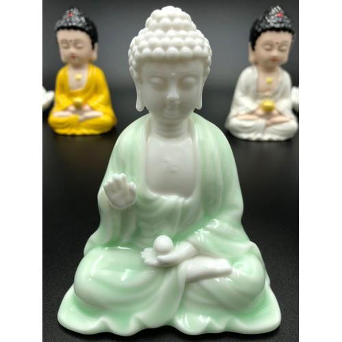 Tượng Phật A Di Đà - Thờ Cúng - Phong Thuỷ - Trưng nội thất phòng khách, phòng làm việc - Quà tặng tân gia, bạn bè, đối tác làm ăn - 7526855 , 17325447 , 15_17325447 , 350000 , Tuong-Phat-A-Di-Da-Tho-Cung-Phong-Thuy-Trung-noi-that-phong-khach-phong-lam-viec-Qua-tang-tan-gia-ban-be-doi-tac-lam-an-15_17325447 , sendo.vn , Tượng Phật A Di Đà - Thờ Cúng - Phong Thuỷ - Trưng nội thất p
