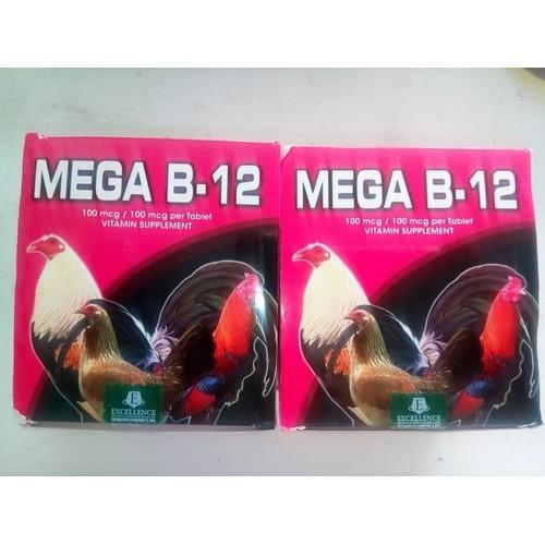 Mega B12