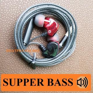 [ĐƯỢC NGHE THỬ] Tai nghe siêu bass chơi game nghe nhạc cực chất - tai nghe siêu bass c01 3
