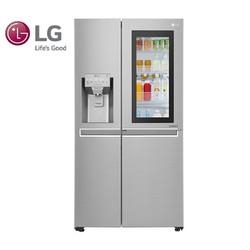 Tủ lạnh Instaview Door-in-Door LG 601 lít GR-X247JS
