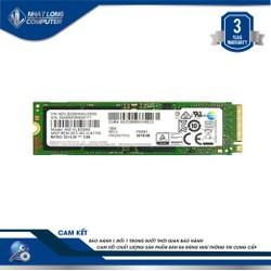 Ổ Cứng SSD M2-PCIe 256GB Samsung PM981 NVMe 2280 OEM Samsung 970 EVO - 256GB Samsung PM981