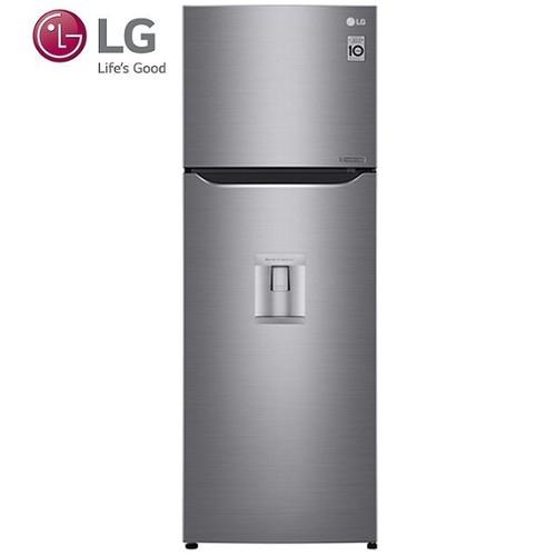 Tủ lạnh 2 ngăn LG Inverter 393 lít GN-D422PS - 8308301 , 17804480 , 15_17804480 , 10489000 , Tu-lanh-2-ngan-LG-Inverter-393-lit-GN-D422PS-15_17804480 , sendo.vn , Tủ lạnh 2 ngăn LG Inverter 393 lít GN-D422PS