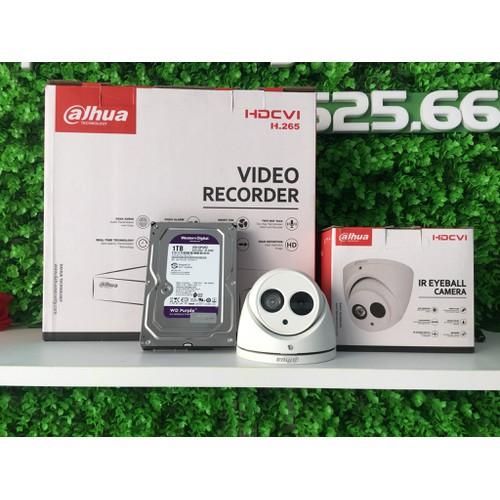 Bộ Camera 2 mắt 1200EMP-A | Đầu ghi 5104HS-X | Ổ cứng 1Tb - 4740960 , 17812126 , 15_17812126 , 4600000 , Bo-Camera-2-mat-1200EMP-A-Dau-ghi-5104HS-X-O-cung-1Tb-15_17812126 , sendo.vn , Bộ Camera 2 mắt 1200EMP-A | Đầu ghi 5104HS-X | Ổ cứng 1Tb