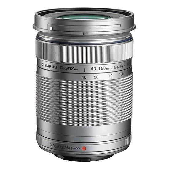 Ống kính olympus m-zuiko ed 40-150mm f4.0-5.6