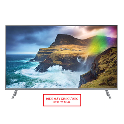 Smart Tivi QLED Samsung 4K 55 inch 55Q65RA