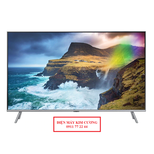 Smart Tivi QLED Samsung 4K 55 inch QA55Q65RA - 4739423 , 17808514 , 15_17808514 , 27599000 , Smart-Tivi-QLED-Samsung-4K-55-inch-QA55Q65RA-15_17808514 , sendo.vn , Smart Tivi QLED Samsung 4K 55 inch QA55Q65RA