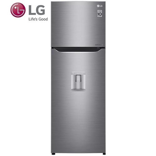 Tủ lạnh 2 ngăn LG Inverter 315 lít GN-D315PS - 11393753 , 17804246 , 15_17804246 , 9299000 , Tu-lanh-2-ngan-LG-Inverter-315-lit-GN-D315PS-15_17804246 , sendo.vn , Tủ lạnh 2 ngăn LG Inverter 315 lít GN-D315PS