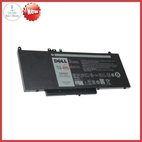 Pin laptop dell Latitude E5550 A004EN 51 Wh - 8307397 , 17803967 , 15_17803967 , 1070000 , Pin-laptop-dell-Latitude-E5550-A004EN-51-Wh-15_17803967 , sendo.vn , Pin laptop dell Latitude E5550 A004EN 51 Wh