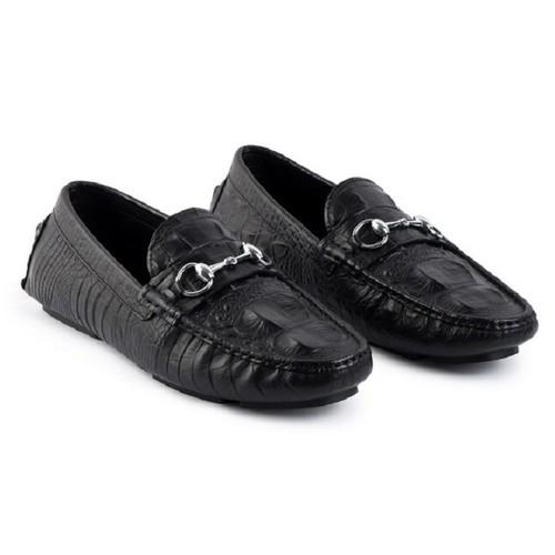 Giày da nam công sở GL03