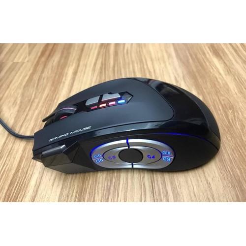 Chuột chính hãng bosston 900 dành gamer đẳng cấp - 4739702 , 17809235 , 15_17809235 , 644000 , Chuot-chinh-hang-bosston-900-danh-gamer-dang-cap-15_17809235 , sendo.vn , Chuột chính hãng bosston 900 dành gamer đẳng cấp