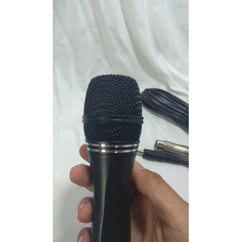 Mic Karaoke Sony tính năng đặc biệt như chức năng gió hiệu quả và bộ lọc với giọng hát bền bỉ