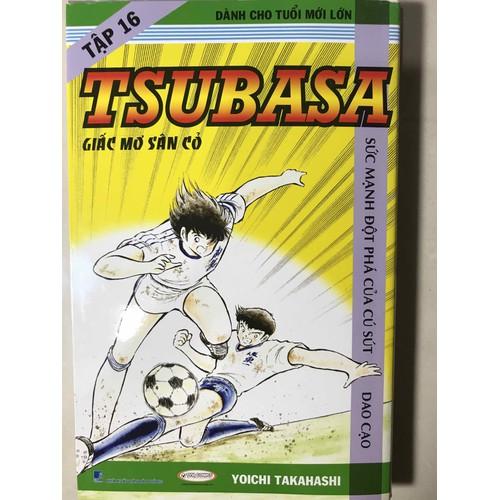 Subasa tập 16 New