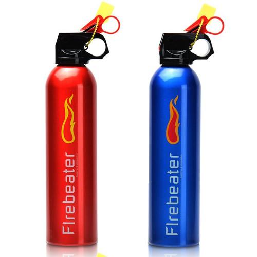 Bình chữa cháy mini dùng cho ô tô Flamebeater bột ABC - 4944787 , 17802992 , 15_17802992 , 105000 , Binh-chua-chay-mini-dung-cho-o-to-Flamebeater-bot-ABC-15_17802992 , sendo.vn , Bình chữa cháy mini dùng cho ô tô Flamebeater bột ABC
