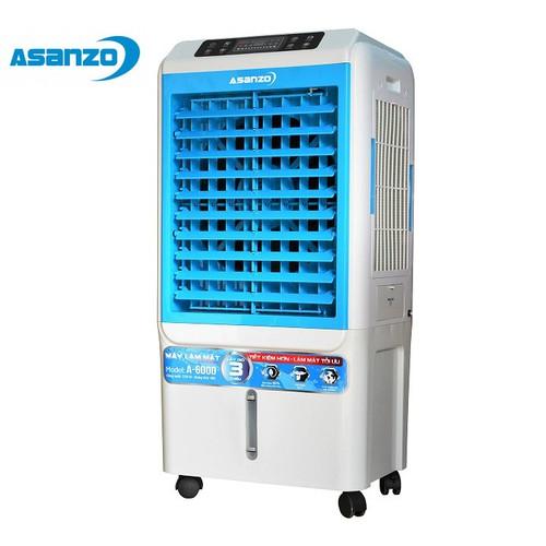 Quạt làm mát không khí Asanzo A-6000