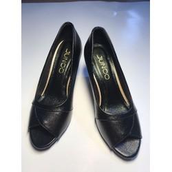 Giày cao gót hở mũi 7 phân