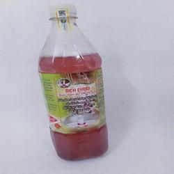 Dịch chuối chuyên kích rễ, tăng trưởng cho hoa lan chai 1 Lít