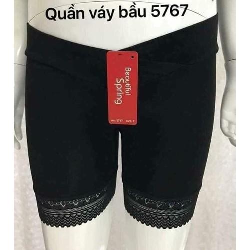 Quần mặc trong váy bầu cạp chéo - 4736971 , 17800418 , 15_17800418 , 60000 , Quan-mac-trong-vay-bau-cap-cheo-15_17800418 , sendo.vn , Quần mặc trong váy bầu cạp chéo