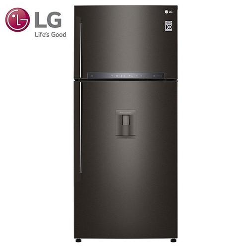 Tủ lạnh 2 ngăn LG Inverter 475 lít GN-D602BL - 4945123 , 17804567 , 15_17804567 , 16289000 , Tu-lanh-2-ngan-LG-Inverter-475-lit-GN-D602BL-15_17804567 , sendo.vn , Tủ lạnh 2 ngăn LG Inverter 475 lít GN-D602BL
