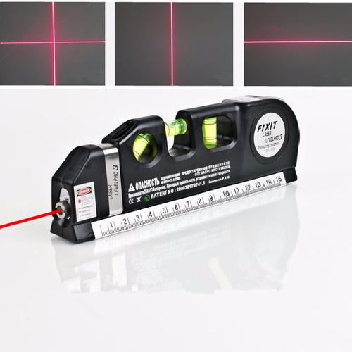 Thước Ni vô laser